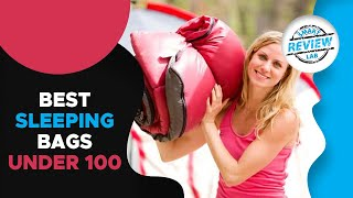 ▶️Sleeping Bags: Top 5 Bęst Sleeping Bags For 2020 - [ Buying Guide ]