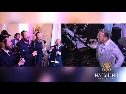 Nafshenu Orchestra & Lipa Schmeltzer A Live Amazing Performance