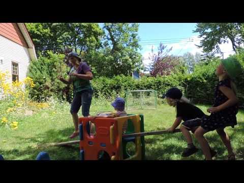 Active Mama 4 Kid Tooth Fairy Challenge