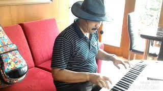 Download Lagu ANJI - MENUNGGU KAMU (OST. Jelita Sejuba) COVER BY dr. LUTFI NURZAMAN Mp3