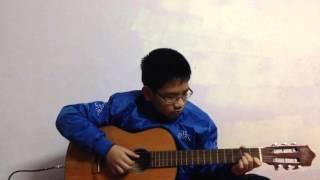 Tiến về Hà Nội by Chử Quốc Bảo guitarist