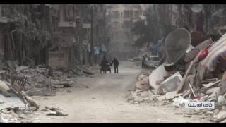 اشتباكات عنيفة بين الثوار وقوات النظام في أحياء المدينة