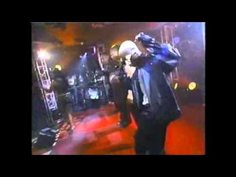 Dru Hill and Foxy Brown- Bad Mamma Jamma - Live