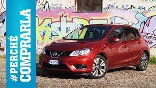 Nissan Pulsar | #perchécomprarla e... perché no