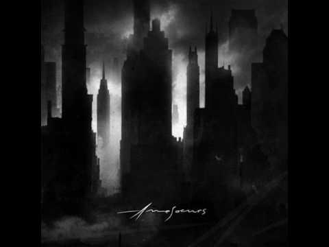 Amesoeurs - Recueillement