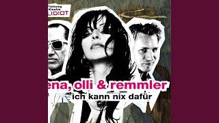 Ich Kann Nix Dafür (VooDoo & Serano Remix)