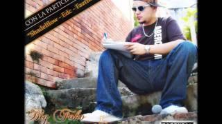 Big Foko - Me Hiciste Daño (Disco: Mi Comienzo, Fk Records 2010)