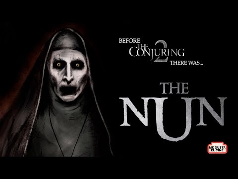 THE NUN / LA MONJA PRONTO EN CINES