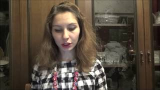 Видео №7  Урок чтения. Предложение  (1 класс)