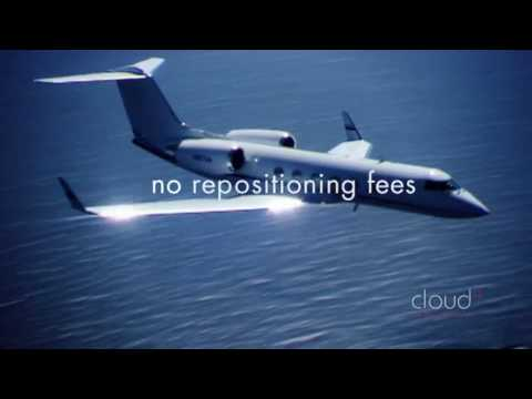 Private Jet Hire Pricing - Cloud 9 Jets International