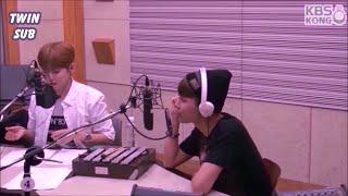 [150702] Super Junior Kiss The Radio - BTS (Türkçe Altyazılı)