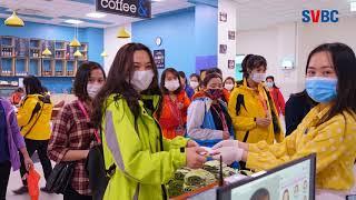News  Samsung Việt Nam tặng 267.000 khẩu trang phòng dịch COVID-19