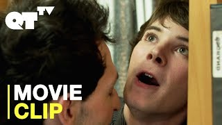 Gay Couple Gets Naughty At An Art Museum | Comedy | 'Nate & Margaret'