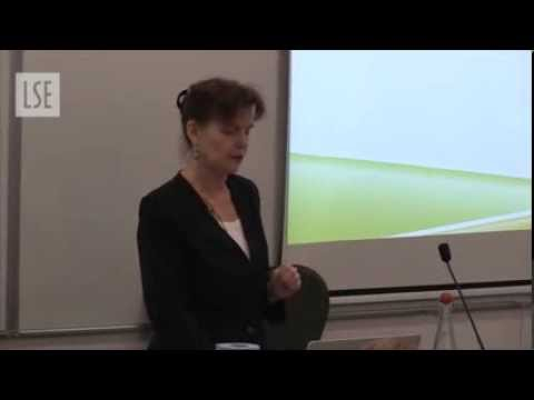 Anne-Wil Harzing - From publication to impact: Tools to measure research impact (11)