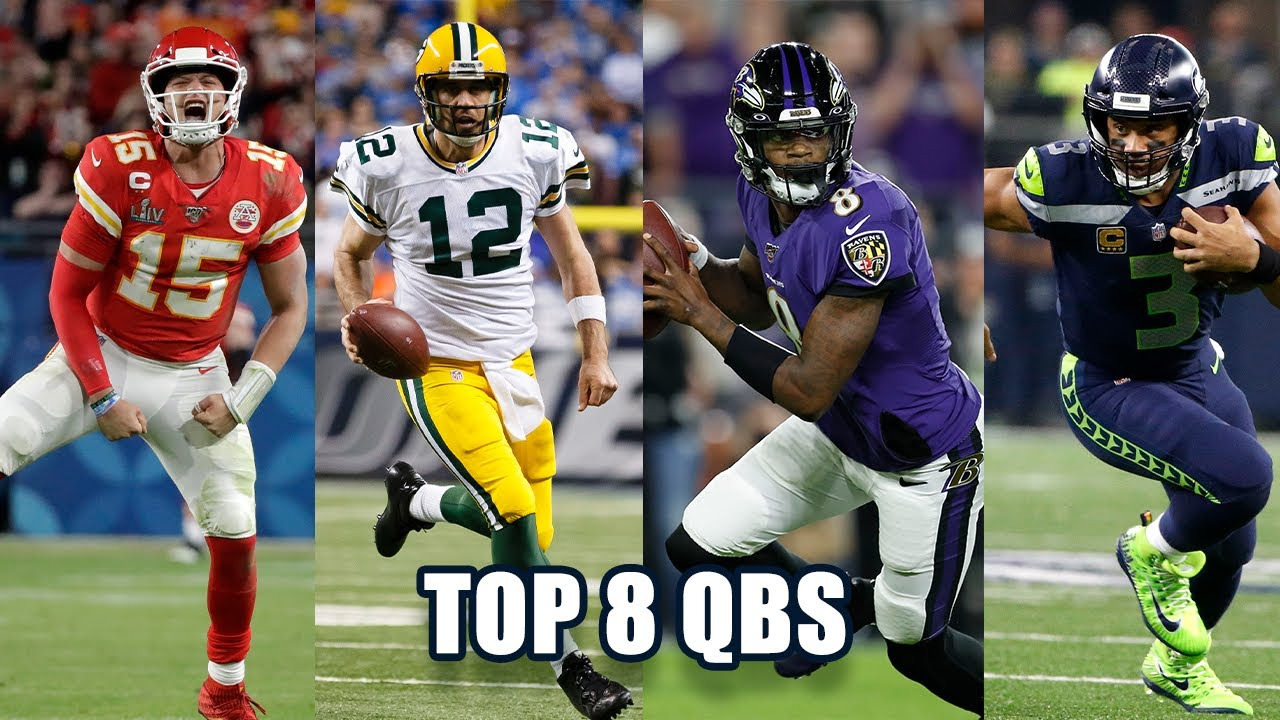 Daniel Jeremiah's Starting QB Ranking, Where is Carson Wentz Ranked?