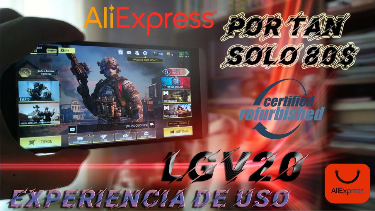 LG V20 Por 80$......Vale La Pena???????