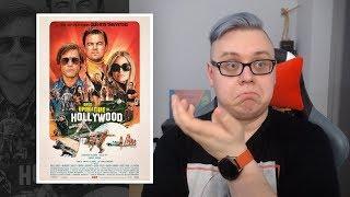 Pewnego razu... w Hollywood – najdziwniejszy film Quentina Tarantino
