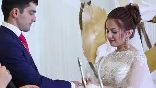 Кабардинская свадьба Купшиновы Мурат и Марина