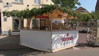 VIDEO: Gulpener Bierfeesten na 15 jaar weer mét vuurwerk 21-aug-2015