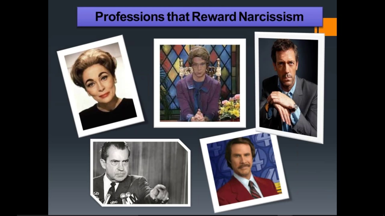 Webinar: How to Survive Working with a Narcissist and Gain the Upper Hand