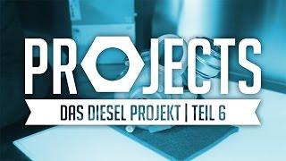JP Performance - Das Diesel Projekt | Turbolader / Krümmer / Downpipe | Teil 6
