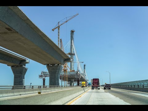 19-16 SoCal #3 Of 4: Los Angeles - New Bridge Rising
