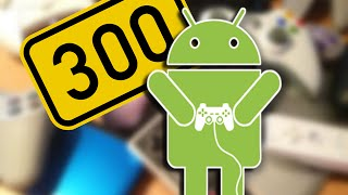 300 Games for any Android (QVGA Armv6+) & Samsung Galaxy Young