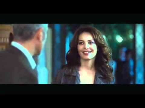The American - Official trailer ita HD