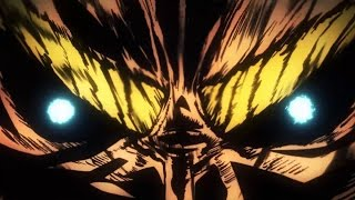 My Hero AcadeEnglish Dub - All-Might vs. Noumu (Plus Ultra!)
