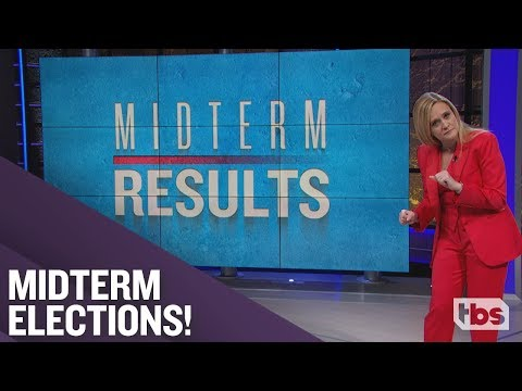 That Went Ok! | November 7, 2018 Act 1 | Full Frontal on TBS