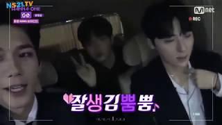 SubsIndo Wanna One Go Zero Base Episode 6 S2
