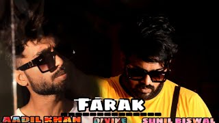Farak - DIVINE | Official Music video || cover song by The Hip Hop Gang ..
