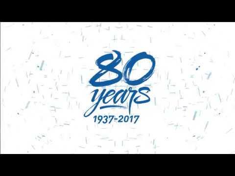 Mapei - 80 Years of History