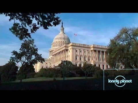 National Mall in Washington - Lonely Planet travel video