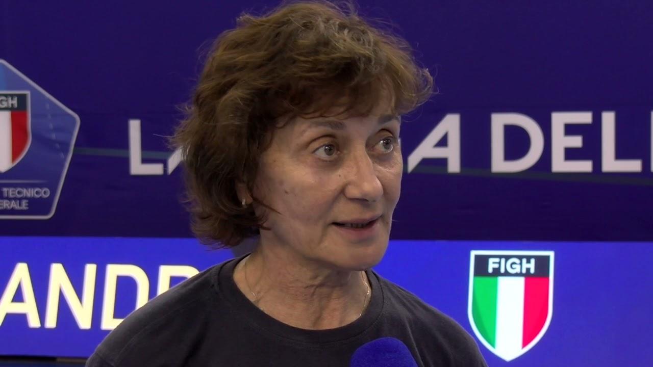 Italia U19 pronta al debutto all'EHF Championship di Chieti