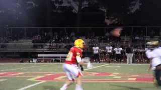 Pacific Grove Football: Video 3- Season Opener vs Watsonville
