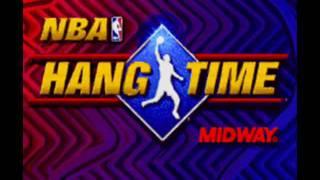 NBA Hang Time SNES Music- Main Theme