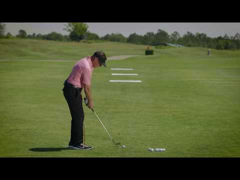 Ageless Golf with Sean Foley  It's All About Impact