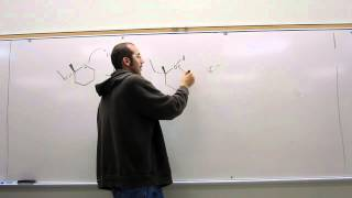 organic mechanisms ethers acid catalyzed ring opening