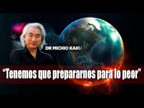 El mundo entra en una nueva era sísmica. La última advertencia de Michio Kaku.