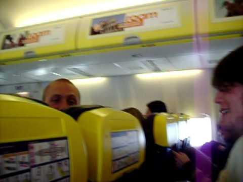Ryanair goes Bryan Adams
