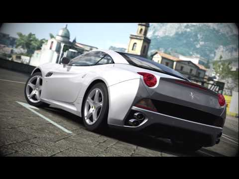 Forza 4 | Ferrari California | Auto-Vista Review