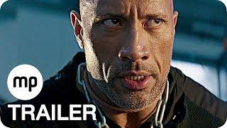 Hobbs & Shaw Trailer German Deutsch (2019) Fast & Furious