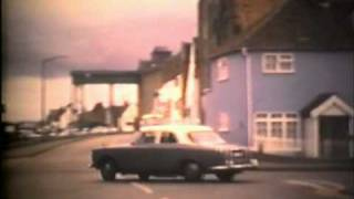 Wells-next-the-Sea in the 1970s
