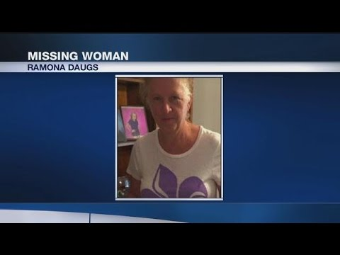 Multiple agencies searching for Collier County woman