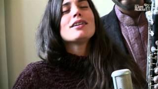 BARCELONA GIPSY KLEZMER ORCHESTRA - Lulle Lulle