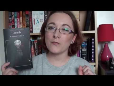 Book Review #45: Dracula by Bram Stoker