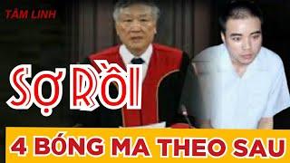 Ho Duy Hai | 4 oan hồn theo sau | câu chuyện Tâm linh
