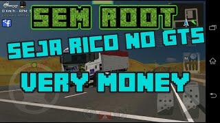 Como colocar dinheiro no Grand Truck Simulator Android [SEM ROOT]