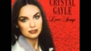 Watch Crystal Gayle Ill Get Over You video